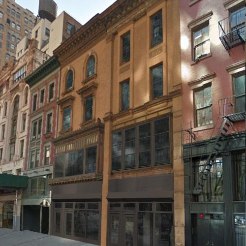 8 W 28th Street