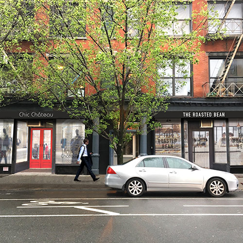 242 Lafayette Street